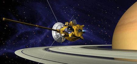 Celebramos los 12 años de Huygens aterrizando en Titán con este vídeo