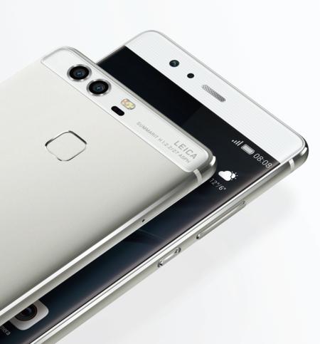 Aparece un Huawei P9 Max enorme, de 6,9 pulgadas, en GFX