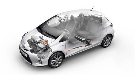 Entender el coche híbrido: gastando menos que un diesel