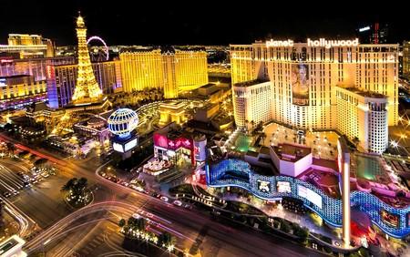 Los trabajadores de Las Vegas se preparan para la huelga contra la robotización del empleo