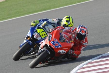 Casey Stoner es el mejor piloto que ha pasado por Ducati en MotoGP, según Claudio Domenicalli