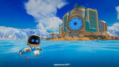 Astros Playroom Screenshot 09