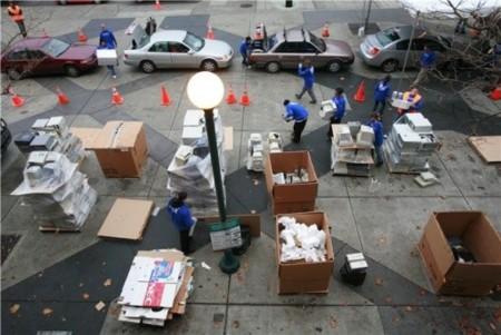Imagen de la semana: reciclaje de Dell