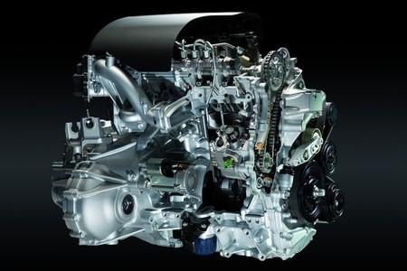 Honda 1.6 i-DTEC, un motor más ligero y eficaz para Europa