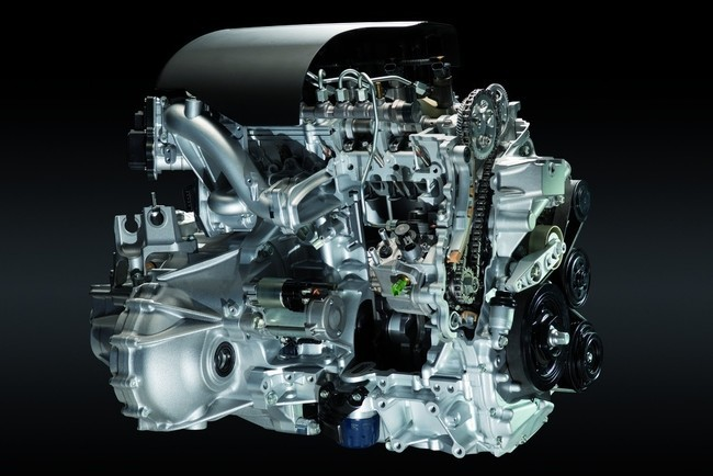 Motor Honda 1.6 i-DTEC 120 CV