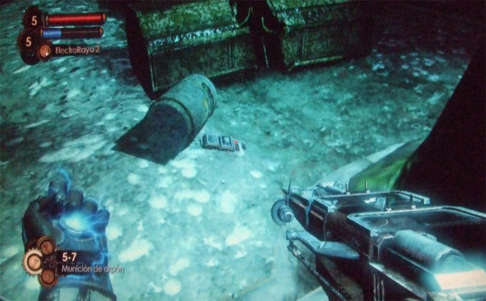 Foto de 'Bioshock 2': guía (Parque Dionysus) (7/32)