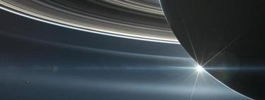Descubren 20 nuevas lunas alrededor de Saturno, y le quita la corona Júpiter como el planeta con más lunas del Sistema Solar