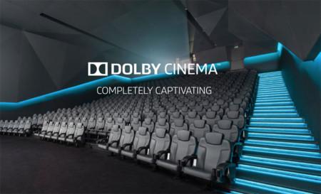 Dolby Cinema: así es la experiencia que nos propone Dolby para conseguir que volvamos al cine