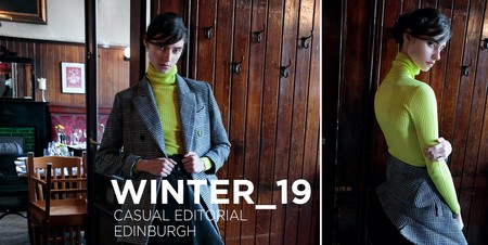 Sfera Casual Edinburgh Lookbook 08