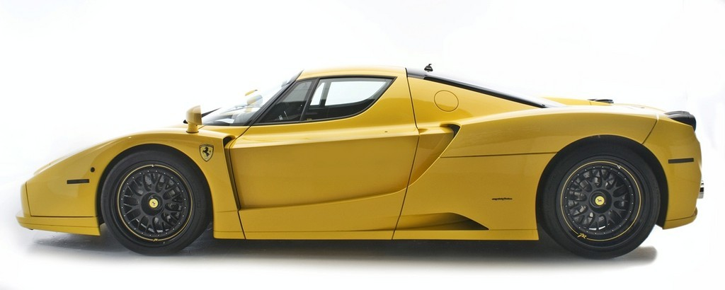 Foto de Ferrari Enzo preparado por Edo Competition (1/21)