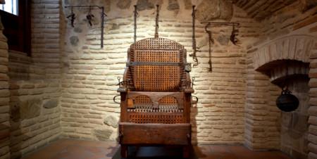 Museos Tortura