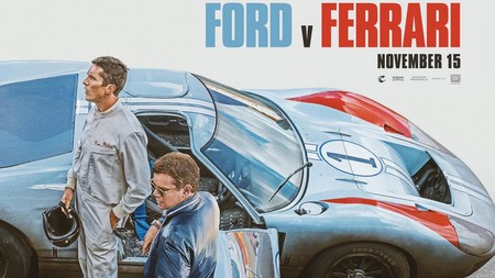 Ford v Ferrari lleva el orgullo petrolhead a Hollywood y se queda con dos premios Óscar