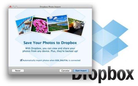 Cómo conseguir una cuenta gratuita de Dropbox con 7,8 GB