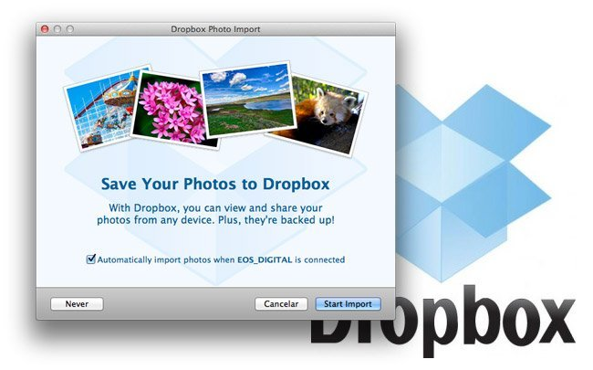 Dropbox 5 GB gratis adicionales