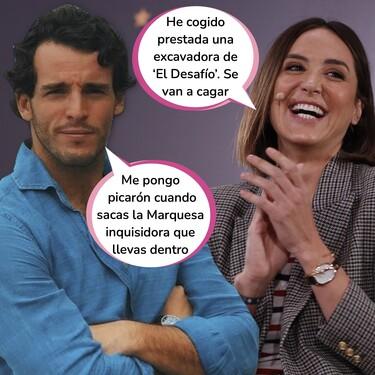 Tamara Falcó estalla tras la polémica de la infidelidad y defiende públicamente a Íñigo Onieva con este mensaje para Telecinco