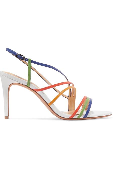 Zapatos De Novia 2019 30