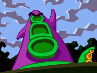 ¿Sientes como si pudieras dominar el mundo? El 22 de marzo llega el Día del Tentáculo Remasterizado
