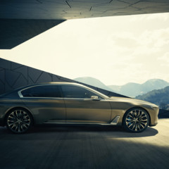 Foto 22 de 42 de la galería bmw-vision-future-luxury en Motorpasión