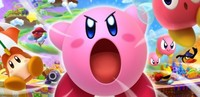 Más de una hora de vídeos de 'Kirby Triple Deluxe'