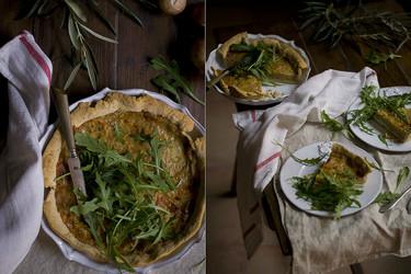 Paseo por la Gastronomía de la Red: recetas de lo más saladas para sacar partido al horno