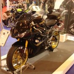 Foto 1 de 4 de la galería daytona-675 en Motorpasion Moto