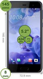 HTC Desire U Play