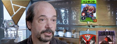 Richard Garfield despedido de Valve y apartado del proyecto de Artifact