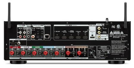 Denon AVRS 700w