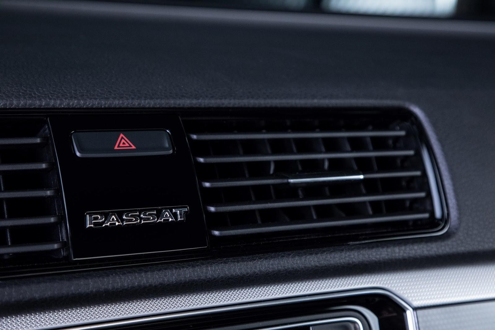 Foto de Volkswagen Passat GT 2018 (12/21)