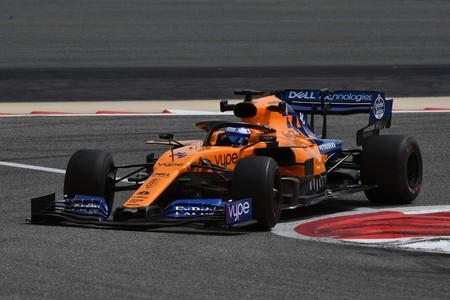 Alonso Mclaren Formula 1 2019