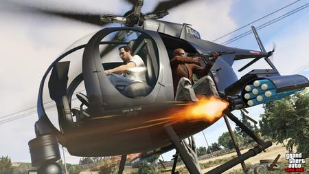 Gta Online Ps4 Y Xbox One (16)