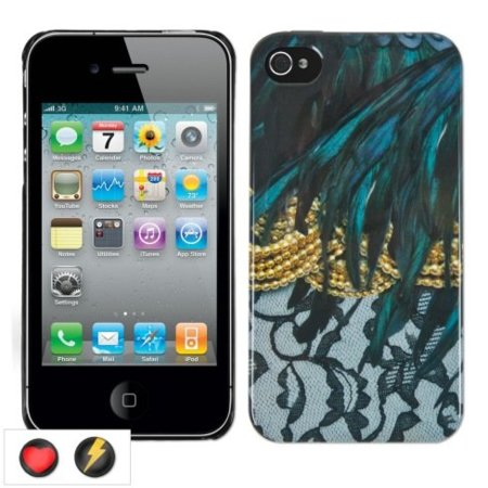 Navidad 2011: fundas para iPhone 4S de Lady Gaga