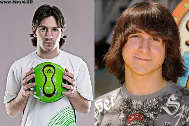 Messi Vs. Musso