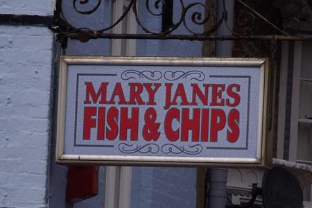 Los Juegos Olímpicos,  escaparate para mostrar que la gastronomía británica es más que 'fish&chips'
