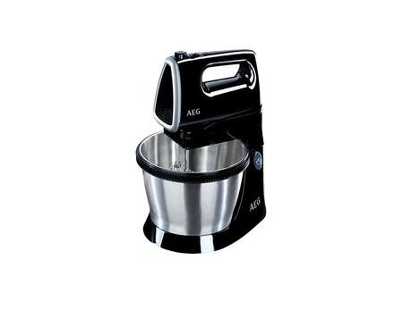 La batidora de varillas para panadería y repostería AEG SM3300 está rebajada a 45,45 euros en Amazon