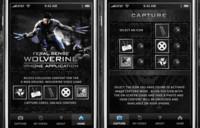 Feral Sense para iPhone, desbloqueando extras de X-Men Origins: Wolverine
