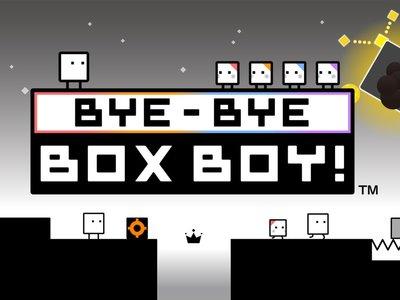 Análisis de Bye-Bye BoxBoy, la demostración de que se puede hacer mucho con muy poco