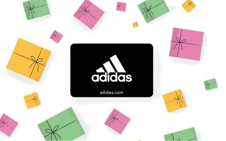 Adidas Tarjeta
