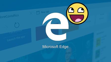 Para esto se inventó la tecnología, Microsoft Edge podría cambiar automáticamente al modo incógnito si detecta que ves porno
