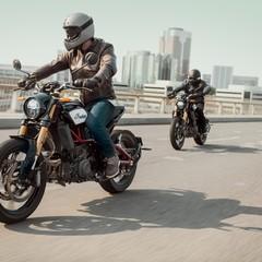 Foto 14 de 38 de la galería indian-ftr1200-y-ftr1200s-2019 en Motorpasion Moto