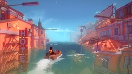 Sea of Solitude, el nuevo juego del sello EA Originals, luce así de bien en su nuevo tráiler [E3 2018]