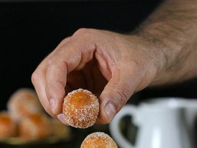 Paseo por la gastronomía de la red: grandes recetas de Cuaresma y Semana Santa