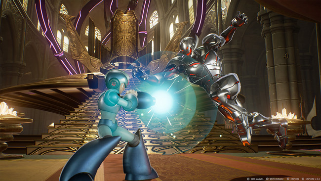 Marvel Vs Capcom Infinite 09