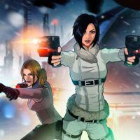 Hana y Rain vuelven a las andadas: Fear Effect quiere regresar y presenta su Kickstarter