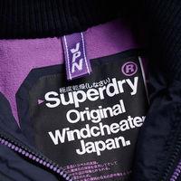 En eBay tenemos esta chaqueta Superdry para que el frío no te pille desprevenida por 37,95 euros y envío gratis