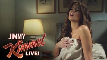 La película de Jimmy Kimmel tiene más famosos que los tags de Poprosa