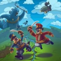 El videojuego colombiano World War Doh se destaca en la tienda de aplicaciones de Apple