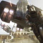 Call of Duty: Infinite Warfare ya es oficial: viajes al espacio y remasterización de Modern Warfare
