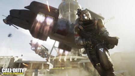 Call of Duty: Infinite Warfare ya es oficial: viajes al espacio y remasterización de Modern Warfare