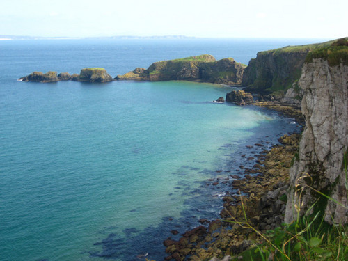 Foto de Costa de Irlanda del Norte (8/18)